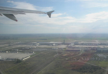 Hotels Near Charles De Gaulle Airport
