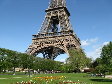 Hotels Near The Eiffel Tower