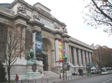 Palais de la decouverte in paris france for Audiovisuel exterieur de la france