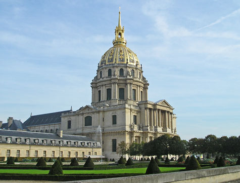 Museums and Art Galleries in Paris France