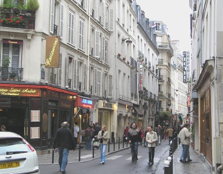 Hotels In Paris City Centre France